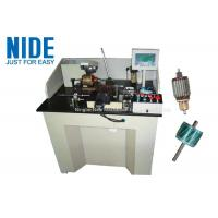 Quality Armature Commutator Turning Machine CNC For Pump Rotor OD 15mm ~ 100mm for sale