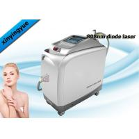 Quality 808 / 940nm Diode Laser Hair Removal Machine Laser Beauty Equipment for sale