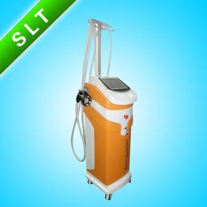 China Vertical Velashape Vacuum Slimming Machine With Three Different Handles on sale