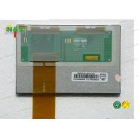 Quality AT050TN22 V.1 5.0 inch Innolux LCD Panel , electronics flat panel lcd monitor for sale