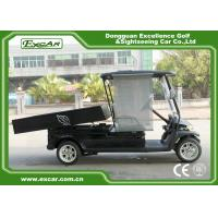 Quality A1H2 Food And Beverage Cart 25% Climbing Capacity CE Certificated for sale