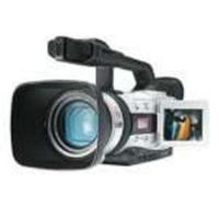 Quality Canon GL1 MiniDV Digital Camcorder with Lens & Optical Image for sale