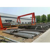 Quality Seamless Ss Pipe Hot Finish Astm A269 Astm A312 A312m Astm A511 A511m Petrochemical for sale