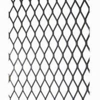 Quality Galvanized Flattened Expanded Metal Mesh for sale