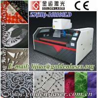 Best Galvo Laser Engraving Garment Pieces and Leather Shoes wholesale