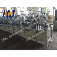 China Reliable Performance Plastic Auxiliary Equipment 445*680*1300mm Easy Operation on sale