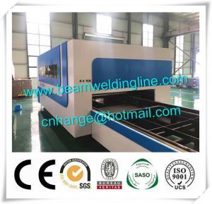 Quality 1KW 2KW 3KW CNC Fiber Sheet Metal Laser Cutting Machine Exchange Worktable for sale