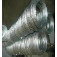 Buy cheap Galvanized Steel Wire - 8 from wholesalers