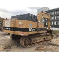 Quality Second hand Caterpillar 330 excavator CAT E300B with original engine and pump for sale