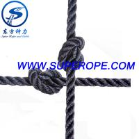 Quality polyester rope/ pet rope/mooring rope/3 strand rope/ mixed rope for sale