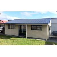Quality Steel Frame Prefab Bungalow Homes  for sale