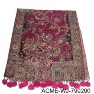 Quality Cotton Jacquard Scarves for sale