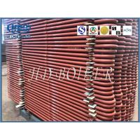 China ASME Standard Stainless Steel Boiler tube Superheater And Reheater Utility / Power Station Using for sale