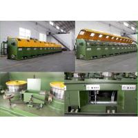 High Production LZ-560 Serise Stainless Steel  Wire Drawing Machine From Professional Manufacturer