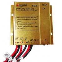 Quality FT-SDN-40W Solar Power Controller Built In LED Driver High Efficiency for sale