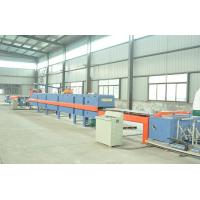 China Modern technology Integrated Wall Decoration Panel Production Line on sale