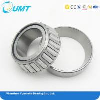 Quality 32207 Chrome steel inch single row taper roller bearing 32207 for auto engine , Original brand for sale