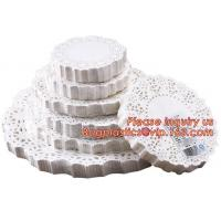 Quality Air Filter Paper For Air Filter,80g-270g Crepe surface cooking oil filter paper high quality good price,silicon bakery p for sale