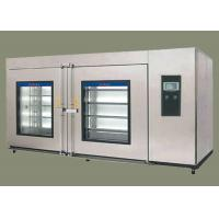 Quality Accelerated Aging Test Chamber / Laboratory Combustion Burn In Chamber For Television for sale