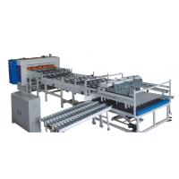 Best All-in-one  Corrugated  Paper Box Sheet  Slitting Cutting Stacking Machine wholesale