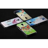 Cheap Cartoon painting Xiaomi Phone Cover Plastic PC hard case for Xiaomi 2A for sale
