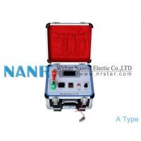 Quality NRHLY-100A Loop Resistance Tester NRHLY Micro Ohmmeter for sale