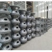 Quality Smooth Surface Aluminium Die Casting Mould for sale