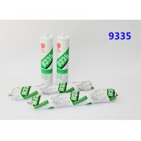 Quality 9335 Neutral silicone sealant  for doors and windows high quality small quantity order for sale