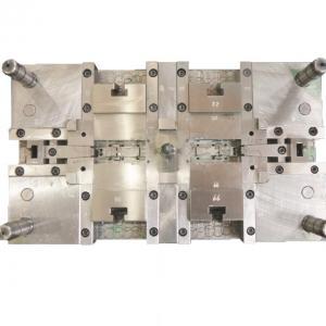 Quality Custom CNC Machining Die Cast Aluminum Tooling Auto Engine Parts Service for sale