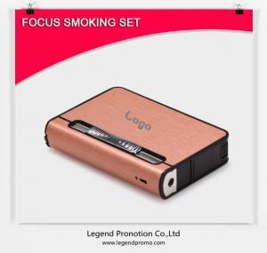 Best Hot sailing aluminium Cigarette Cases wholesale