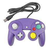 Quality NGC Wired USB Video Game Controller, PC Hand ControllerGaming Accessories for sale