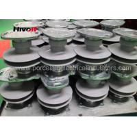Quality Silicone Rubber Station Post Insulators For Railway Systems HB11S for sale