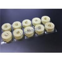 China Soft Type Garniture Tape With Power Transmission For Packing Machine on sale