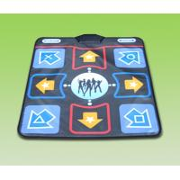 Quality Primary Wired Electronic USB Plug And Play Dance Mat With 36 Musics for sale