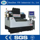 Quality Ytd-H001 4 Heads CNC Engraving Machine with Imported Components for sale