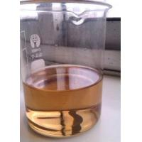 CAS 321-94-4 Methylnaphthalene 60%  Fine Chemicals Industry Coal Tar Chemicals