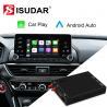 Buy cheap HONDA ACCORD Carlinkit Wireless Apple Carplay box SUNPLUS SPHE8368-U from wholesalers