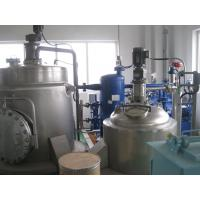 Quality Industrial Washing Powder Mixing Machine , Powder Conveying Equipment for sale