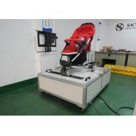 China EN1888-2018 LAB TESTING EQUIPMENT BABY STROLLER WHEEL ABRASION TESTER for sale