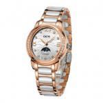Quality Fashion Ceramic Quartz Watch for sale