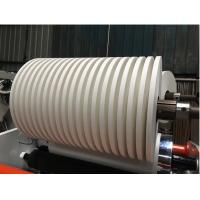 Quality LC-PS800 paper straw slitting rewinding machine  surface drum rewinding center winding for sale