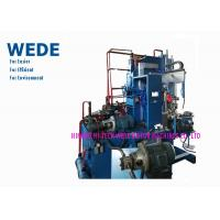 Quality High Speed Rotor Die Casting Machine 80 / 90 Tons Category Automatic Loading for sale