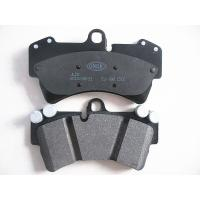China Auto Brake Pads For VW VOLKSWAGEN OEM 04-10 Touareg Front 7L0698151R on sale