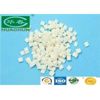 Quality High temperature hot melt book binding glue spine glue pellets milky white for sale