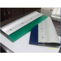 Quality aluminum handle screen printing squeegees for sale