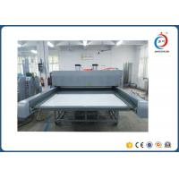 Best 110*160cm Large Format  Jersey Automatic Heat Press Machine Textile Machine wholesale