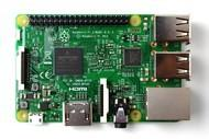 Quality Raspberry Pi™ 3 Model B 1GB Project Board for sale