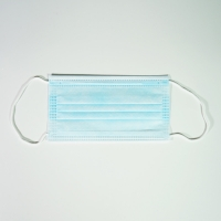 Quality YY0469-2011 Soft Anti Corona Virus Surgical Face Mask for sale