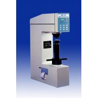 Quality LCD Display Digital Bench Rockwell Hardness Tester RS232 50Hz / 60Hz HRS-150 for sale