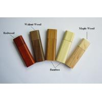 Buy cheap wooden/bamboo usb disk for promotion 4GB from wholesalers